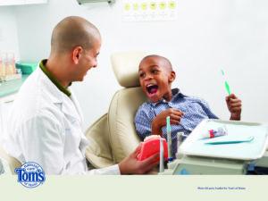 Toms of Main Natural Dental Care
